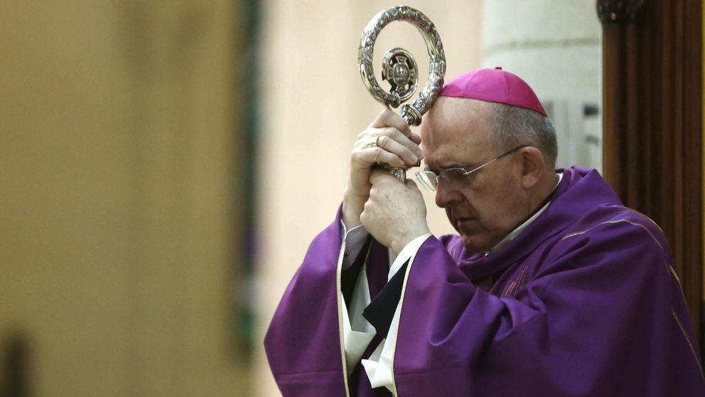 """Monseñor Osoro: """"Aniquilar la religión es buscar la dictadura"""""""