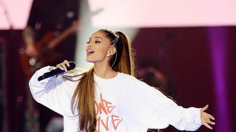 El concierto de Ariana Grande: del baile de los policías a las lágrimas de Bieber