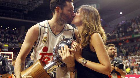 Helen Lindes y Rudy Fernández confirman la noticia: esperan su primer hijo