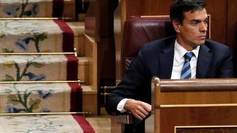 El PSOE reprocha a Rajoy su discurso de burócrata e intuye que busca elecciones