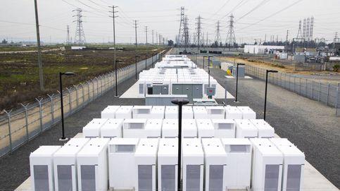 Tesla construye la mayor planta de baterías del mundo en tiempo récord: solo 3 meses