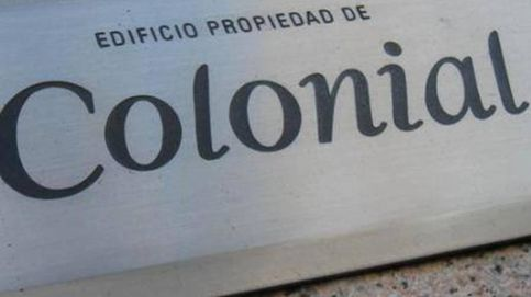 Colonial firma una línea de crédito de 1.000 millones de euros