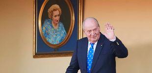 Post de Croquetas, tertulia y rabo de toro: la intrahistoria de la despedida de Juan Carlos