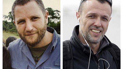 Hemos matado a tres blancos: así fue la emboscada yihadista a los periodistas españoles
