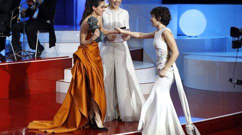 Detenido el ladrón de las joyas de los Premios Goya