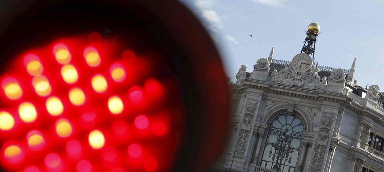 Foto: Imagen del Banco de España