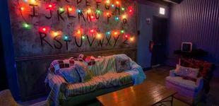 Post de El bar de 'Stranger Things' ya está en Europa… y puedes visitarlo