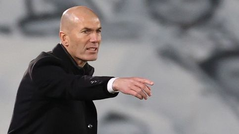 Florentino quiere evitar otra 'espantada' de Zidane: el fichaje de Mbappé depende de él