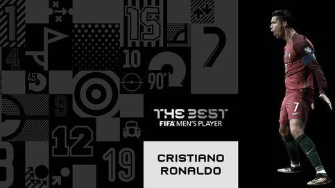 Cristiano Ronaldo y el creciente deseo de cobrar como el mejor