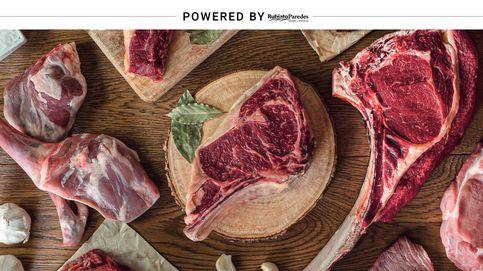 Chuletón, presa, secreto ibérico... Carne prémium en la puerta de tu casa en 24 horas