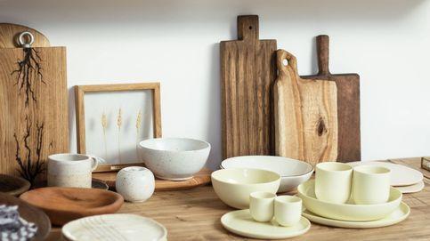 Déjate seducir por la cerámica en todas sus formas y usos
