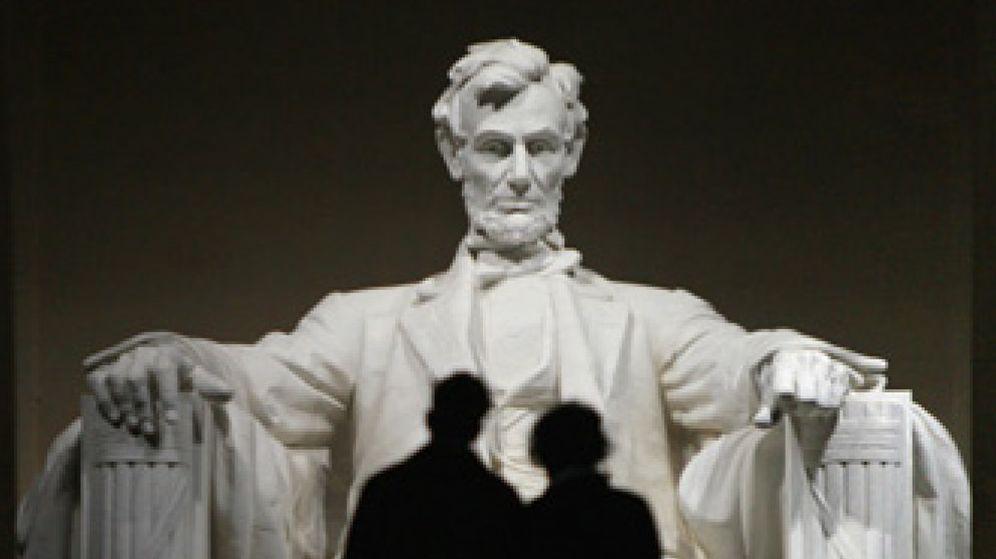 Foto: Lincoln, el presidente más venerado