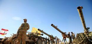 """Post de  """"Tiene más misiles que ejércitos europeos"""": Hizbulah y la cercana guerra con Israel"""