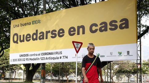 'Gran Hermano', la última casa a salvo del coronavirus