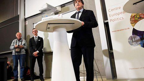 Dinamarca evita hacer la ola a Puigdemont: Se autoinvitó para no aportar nada