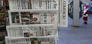 Post de 'El Correo de Andalucía' afronta otro ERE: afectará al menos a un tercio del diario