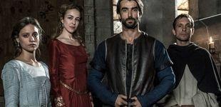Post de 'La Catedral del Mar' se estrenará el próximo miércoles en Antena 3