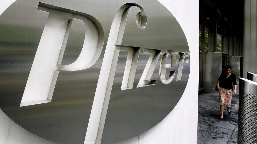 Pfizer alerta del riesgo para la industria farmacéutica de la secesión catalana