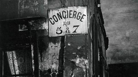 Brassaï: una mirada ineludible al París de los años treinta