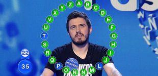 Post de Antena 3 mueve ficha para no tener problemas con 'El Rosco' de 'Pasapalabra'
