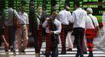 Bonos y dólar norteamericanos como expresiones de confianza