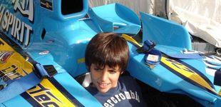Post de Renault juega fuerte con Sainz: su jugada se parece a la de Briatore con Alonso