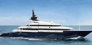 Por 3 millones de euros podrá sentirse como Spielberg en alta mar