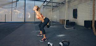 Post de 5  ejercicios cuyos efectos se notan en cuanto terminas de entrenar