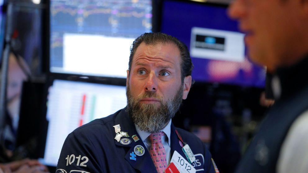 El Ibex sufre su peor jornada en dos años ante el miedo generalizado a la recesión