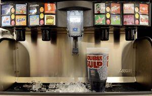 ¿Es lícito culpar a las bebidas azucaradas de la obesidad?