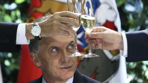 Argentina vacía sus reservas y no consigue frenar el desplome del peso