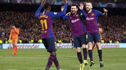 Manchester United - FC Barcelona: horario y dónde ver en TV y 'online' la Champions