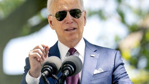 No podemos parar ahora: Biden sella su objetivo de una 'nueva era' de fuerte gasto social