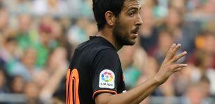 Post de Parejo aparece por sorpresa en la lista de la compra del Barcelona
