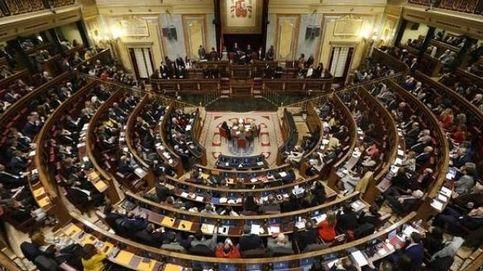 La constitución del Congreso, en directo: siga en 'streaming' la sesión