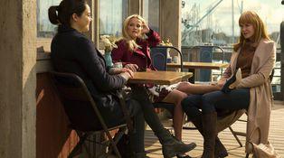 'Big Little Lies' contra 'Feud': las dos miniseries de los Emmys que hay que ver