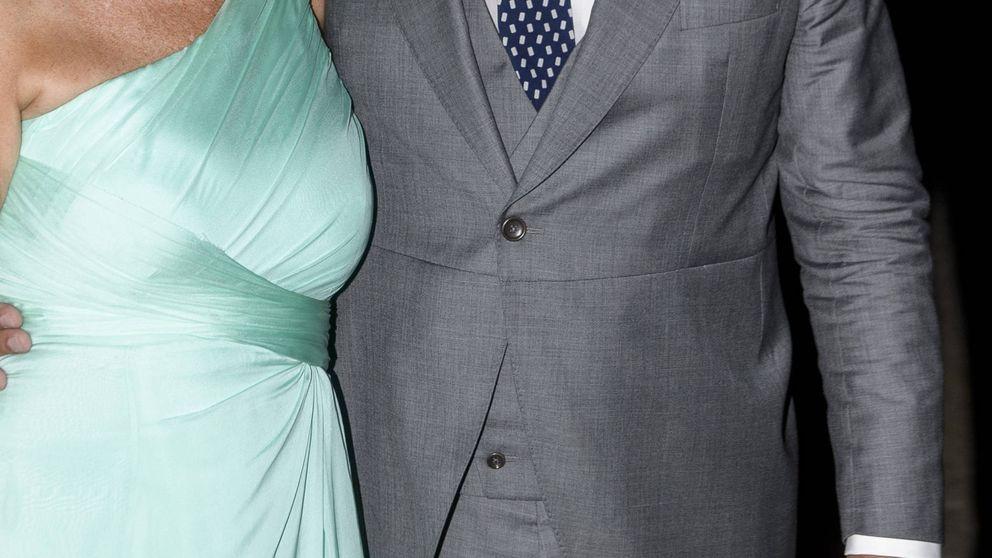 Todas las fotos de la boda del hijo de Ana Rosa Quintana