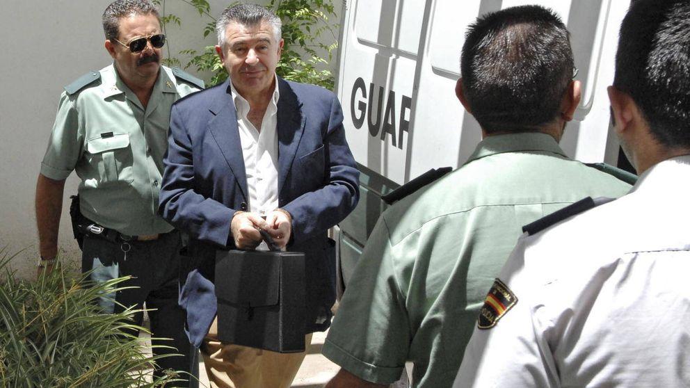 Las 72 horas de Juan Antonio Roca en su lujosa casa en Marbella