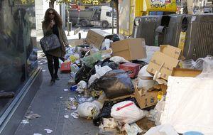 Botella descontará hasta el último euro a quien no cumpla servicios mínimos