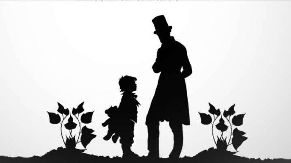 Foto: Detalle de portada de 'Lincoln en el Bardo'. (Seix Barral)