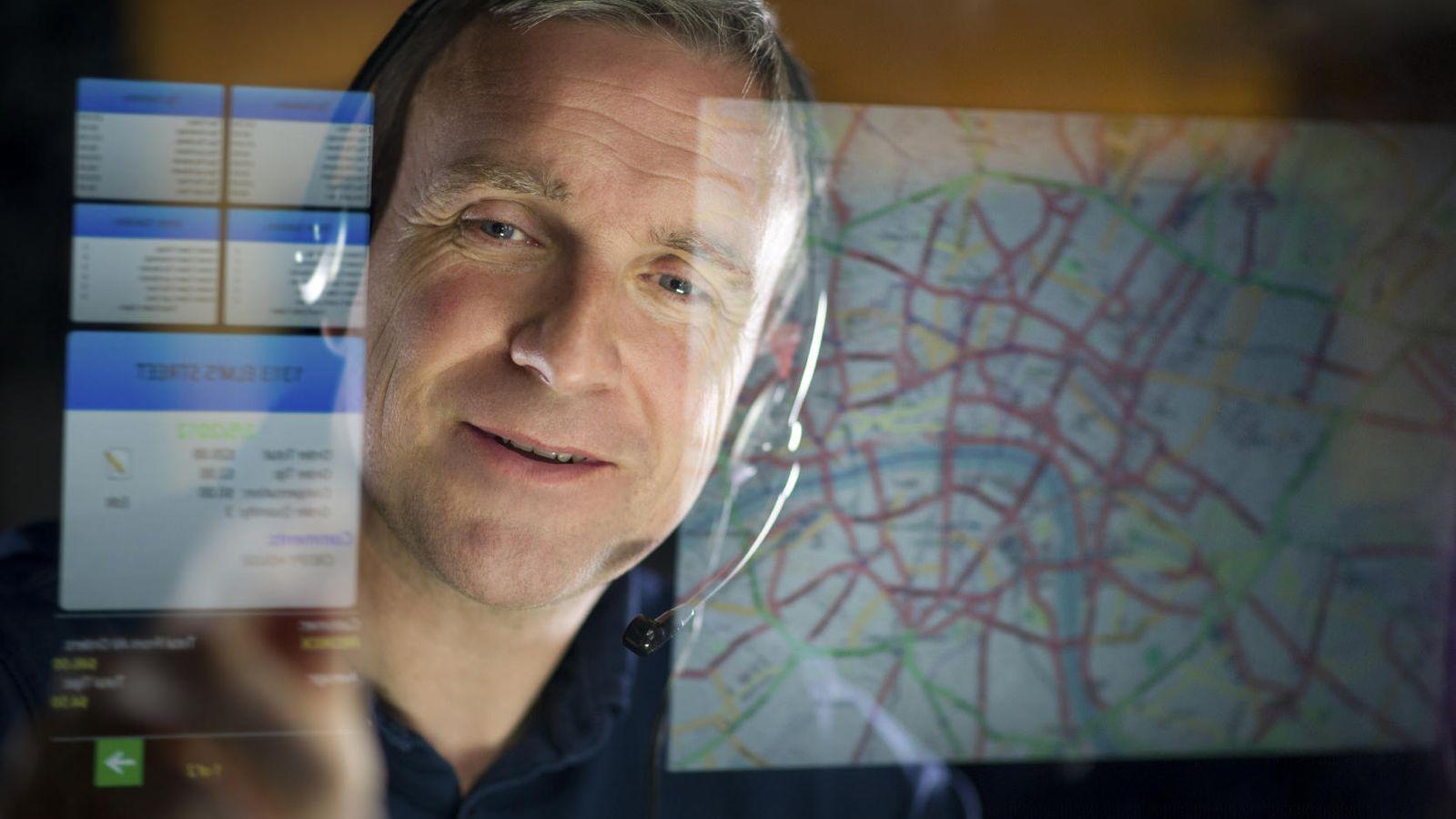 Foto: Muchos de los empleos futuros estarán relacionados con la gestión de grandes masas de información. (iStock)