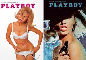 Playboy se recata: lanza una web para usar en los lugares de trabajo