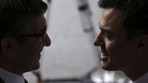 La maniobra de Iglesias con Domènech complica el deseo del PSOE de retener la Mesa