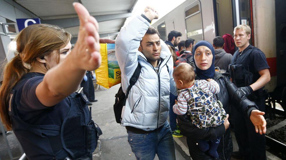 Italia tiembla ante el posible 'cerrojazo' de Austria en la frontera