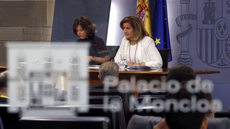 La falta de Gobierno provoca una avalancha de demandas contra España en la UE
