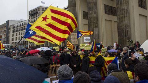 Marcha en Berlín por Puigdemont: No habrá extradiciones. Confiamos en Europa