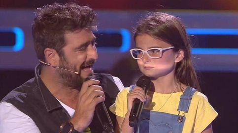 Bisbal, Rosario y Orozco cierran sus equipos de 'La Voz Kids 3'