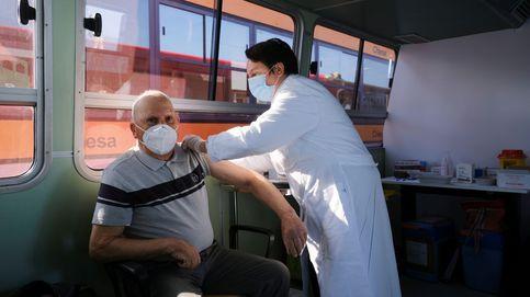Italia priorizará la vacuna de AstraZeneca a los mayores de 60 años