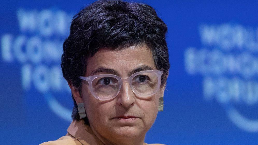 Foto: Arancha González Laya, director ejecutiva del Centro Internacional de Comercio. (Reuters)