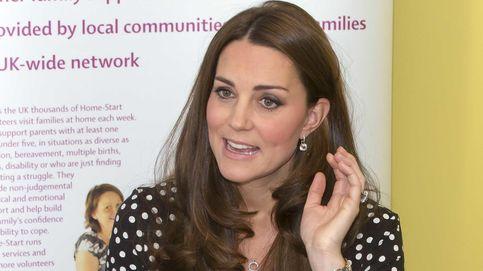 Kate revoluciona a los británicos con un vestido de 64 €